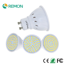 220V E27 GU10 MR16 Lampada LED Bulb SMD2835 Spotlight LED Lamp 48led 60led 80led Lampara Spot Light 230V Cold / Warm White