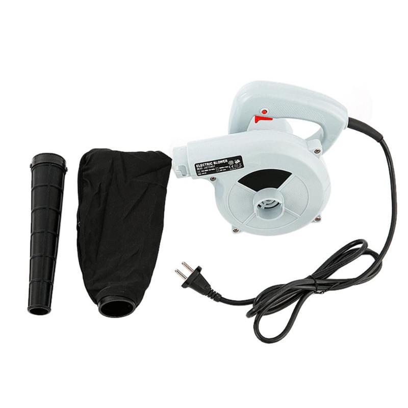 Aspirateur électrique de ventilateur d'air de 220 V-240 V 600 W soufflant/dépoussiérant la poussière d'ordinateur enlèvent des outils prise de l'ue