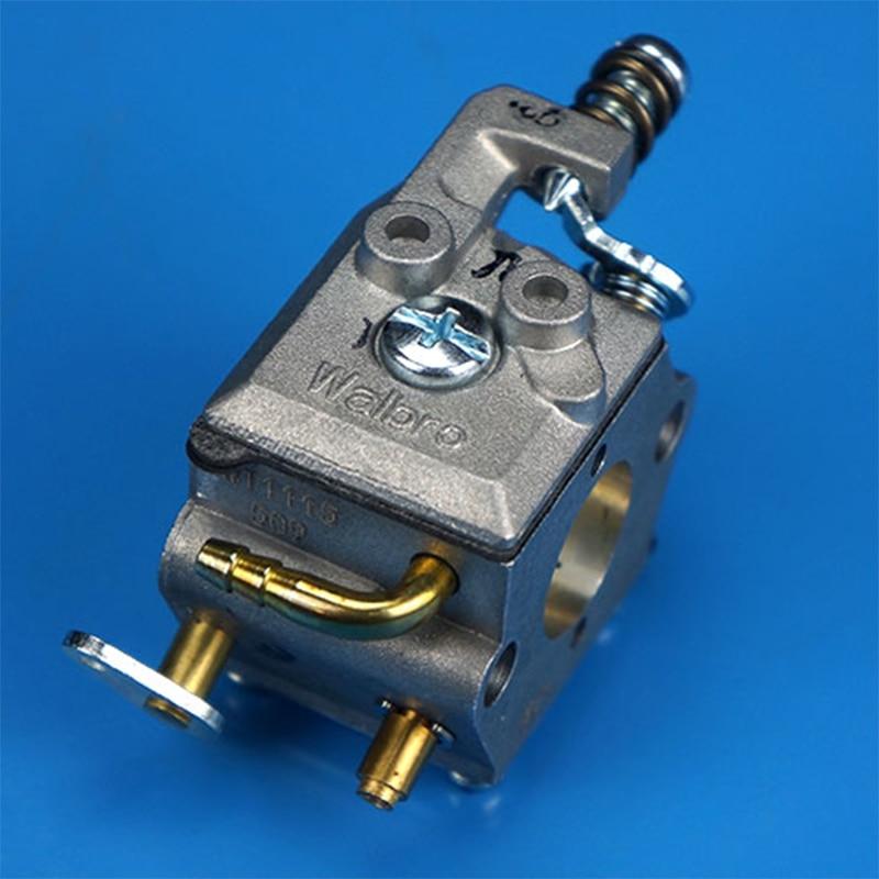 DLE 100 original engines accessories series walbro carburetor DLE30 DLE35RA DLE carburetor 30cc 35cc engines carb