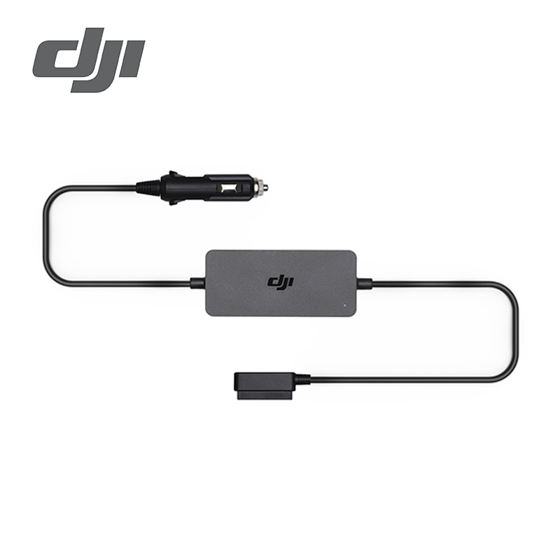 DJI Mavic Air Car Charger used to charge the Intelligent Flight Battery through the car s