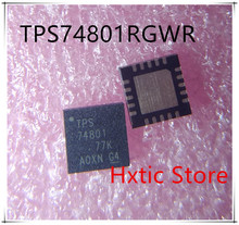 NEW 10PCS/LOT TPS74801RGWR TPS74801RGWT TPS74801 VQFN20  IC