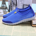 zapato hombre casual fashion breathable shoes cool shoes for summer men slip on mesh shoes sapatos male casual sport trainers