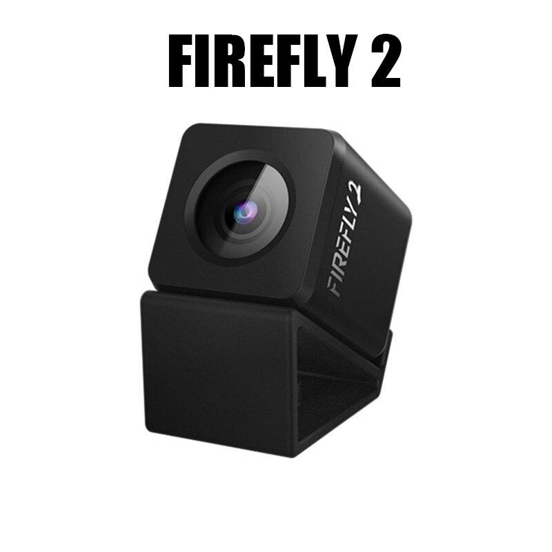 Hawkeye luciole Micro Cam 2 160 degrés 2.5 K HD enregistrement caméra étanche batterie intégrée faible latence pour kit de drone de course FPV