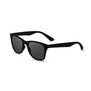Image 2 - Xiaomi Mijia TS الاستقطاب النظارات الشمسية TAC العدسات المستقطبة TR90 إطار الأشعة فوق البنفسجية حماية الرياضة في الهواء الطلق السفر القيادة النظارات الشمسية