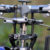 Águila mundial 450C RTF Helicóptero con barra Estabilizadora (6CH RC/3500kv Motor Sin Escobillas/40A)