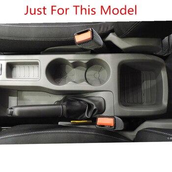 Per Ford Focus 2 Mk2 2009 2010 2011 Box Auto Bracciolo Centrale Console Braccio Casella Dei Contenuti Negozio Di Supporto Di Tazza Posacenere Con Aumento E Imbottiture