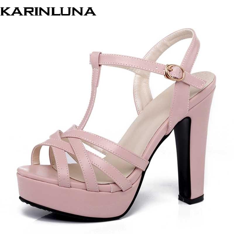 Online Get Cheap High Heel Sandals -Aliexpress.com | Alibaba Group