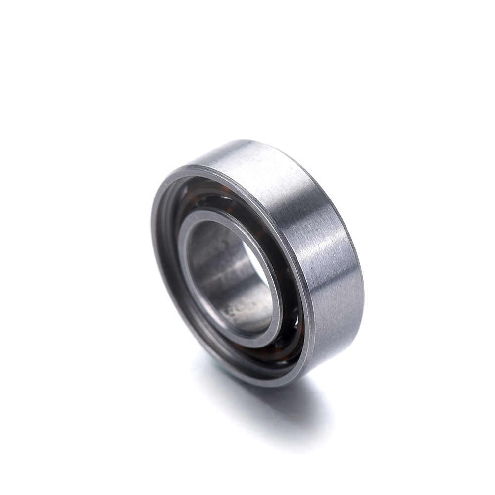 Высокая Скорость 608 688 смешанные Керамика подшипник OD 16/17/22 мм нержавеющая сталь и силиконовый нитридный шар подшипник для фиджет-Спиннер игрушка