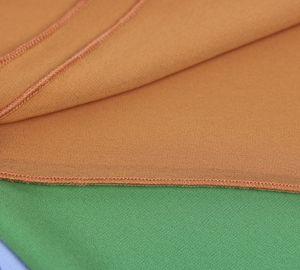 Image 5 - HOT SALE High Quality 48 Nice Color plain bubble chiffon shawl popular muslim hijab head wear fashion women Shawl scarf 180*90cm