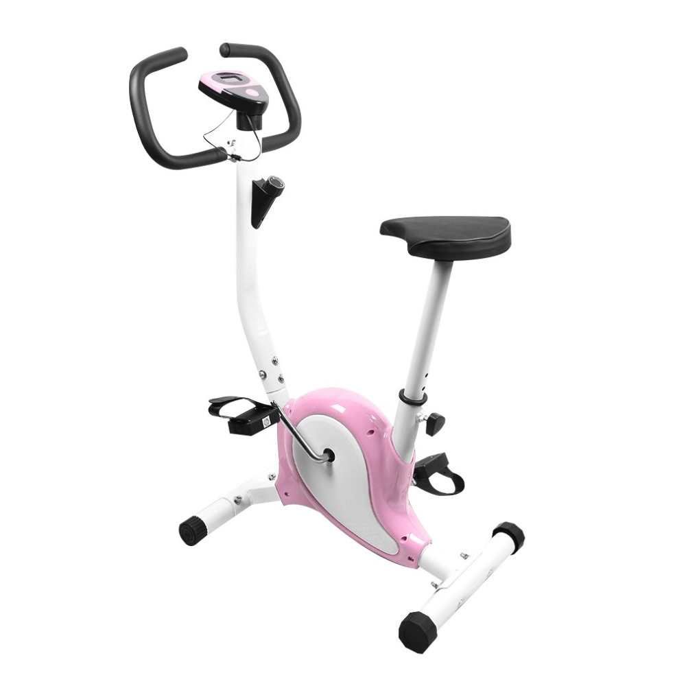 Smooth Home Exercise Gym Machine Cycle Action Gym Bike Exercise Fitness Rehabilitation Cycle Aerobic Cardio Workout Machine aerobic power workout