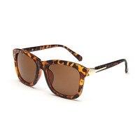 Laura Fairy Fashion Outdoor Uv400 Sunglasses Women Square Metal Patchwork Decoration Cool Sun Glasses For Women