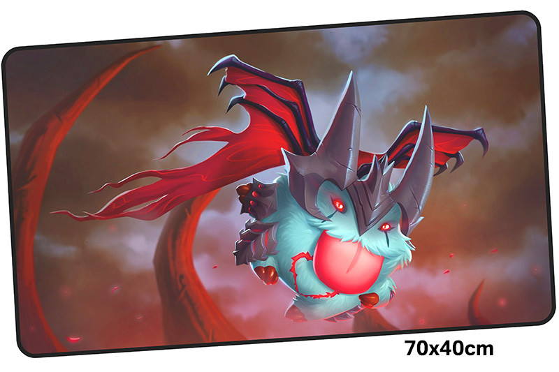 aatrox mousepad gamer 700x400X3MM gaming mouse pad large High quality notebook pc access ...