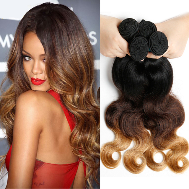 Vip Beauty Grade 6a Unprocessed European Hair Weave Good Quality
