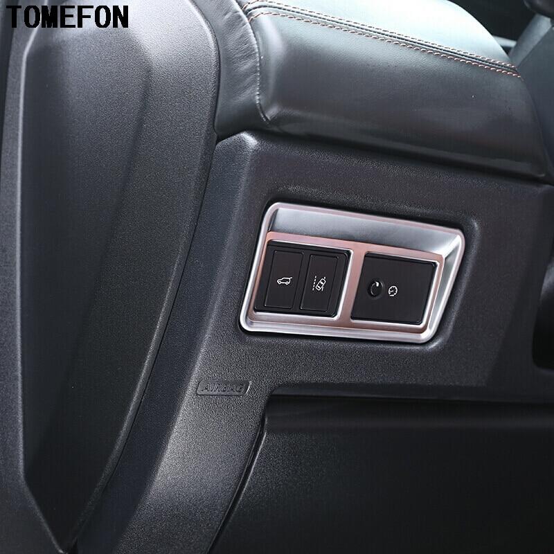 2017 Jaguar F Pace Interior: For Jaguar F Pace F Pace X761 2016 2017 Car Stying