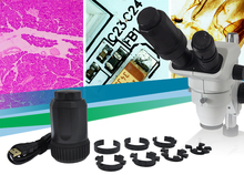 Cheapest prices USB 2.0 8.0MP Digital Electronic Eyepiece CMOS Industrial Tool Inspection Camera for Stereo Biological Microscope