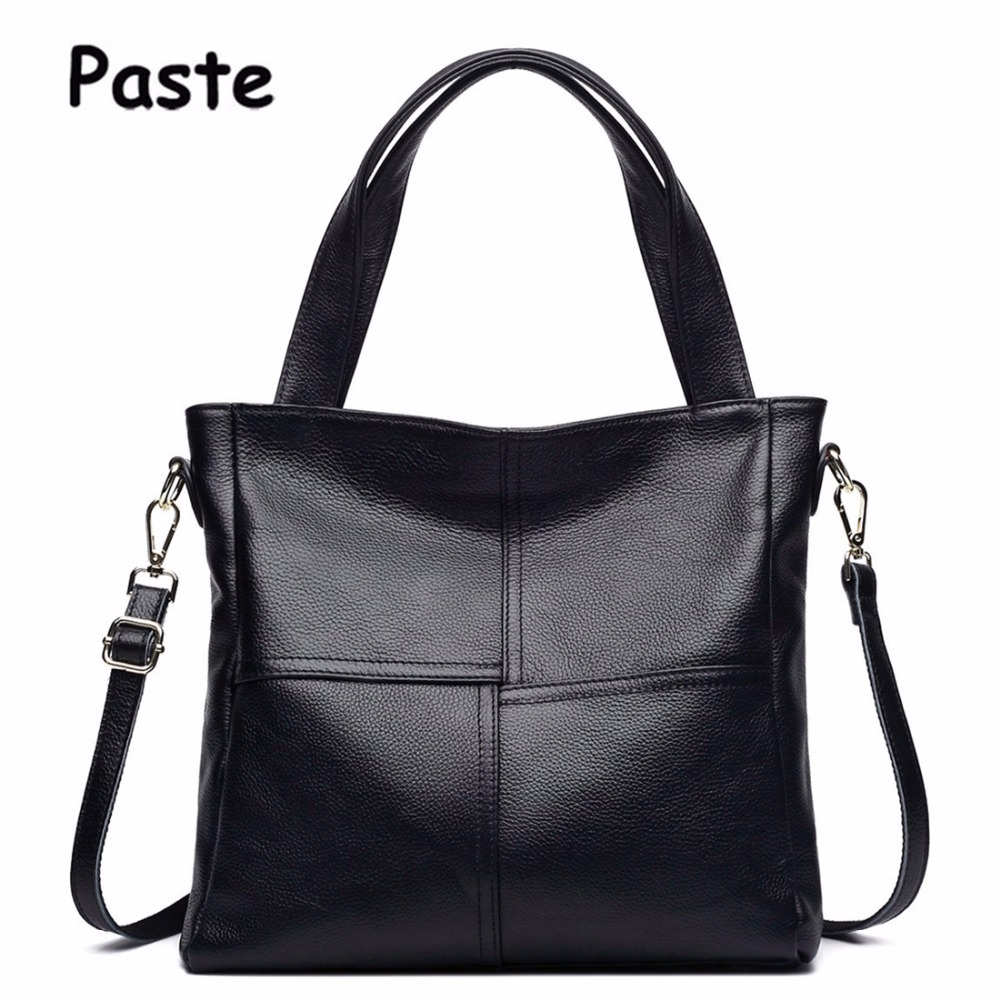Guarantee Natural cowhide shoulder bag Luxury Women's genuine leather handbag brand Solid leather lady's messenger bags 2017 New [zob]omron brand new genuine sensor e3fa rp21 genuine guarantee sensor switch 2pcs lot