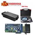 2017 с Самым Высоким Рейтингом Диагностический Инструмент VAS 5054A с Высоким Качеством vas5054 vas 5054 Bluetooth vas5054a с OKI Функция Бесплатная Доставка