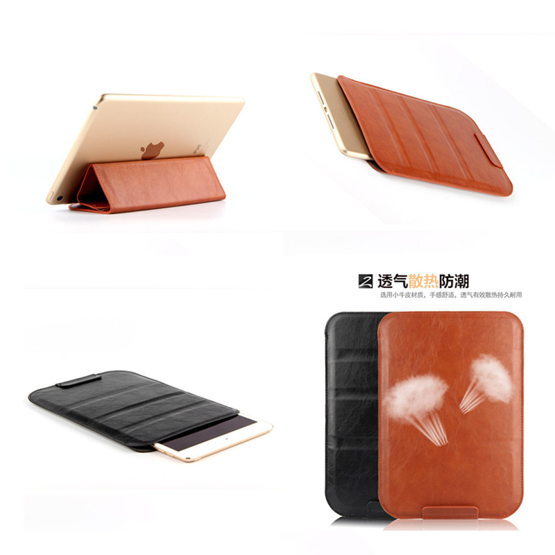 SD Ultra Slim PU Leather Luxurious Brand Bag Sleeve for 10.1 Tablet Bag Case For asus T100 TF0310C K010 TF103C TF310C
