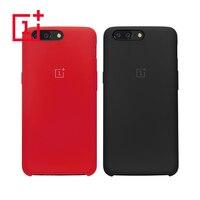 Oneplus 5 Silicone Protective Cover Original Case For A5000 Slim Silicone Case Cover For OnePlus 5