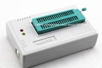 100% оригинальные новые В6.6 minipro tl866a программатор USB на + 10 товаров ИЦ адаптеры для сим-карт высокая скорость tl866 русский инструкция на английском