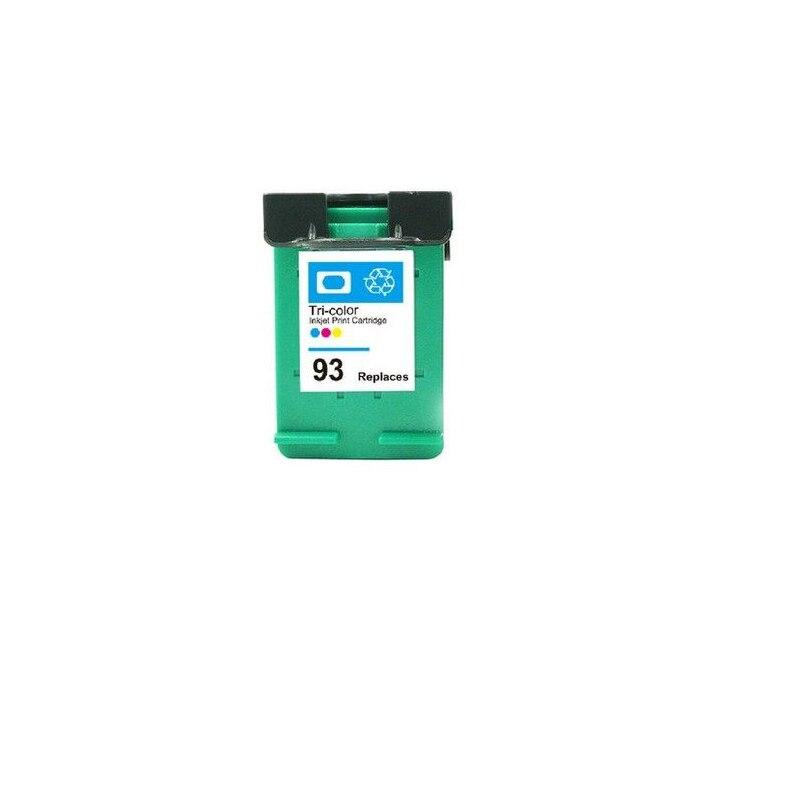 10 C9361WN COLOR Ink Cartridge for HP 93 Deskjet D4160
