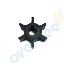 369-65021-1 Impeller For 3.5HP Hangkai Outboard Engine Boat Motor Aftermarket Parts