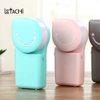 LSTACHi Portable Mini Air Condition USB Rechargeable Water Cooling Fan For Home Office Outdoor Handheld Micro Cooler Fan