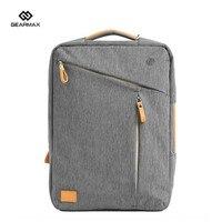 Laptop çantası dizüstü çanta xiaomi mi dizüstü hava bilgisayar 15.6 apple macbook bolsa mochila masculina sırt çantaları için cheaps gearmax