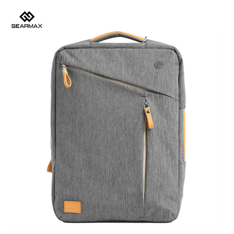Laptop Bag Notebook Bag Xiaomi mi Notebook Air Computer 15.6 Mochila Masculina Backpacks Cheaps For Apple Macbook Bolsa Gearmax