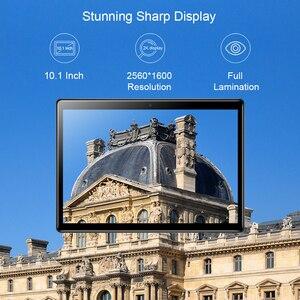 Image 2 - CHUWI オリジナル Hi9 空気タブレット Pc アンドロイド 8.0 MT6797 X23 デカコア 4 ギガバイトの RAM 64 ギガバイト ROM 4 グラムタブレット 2 18K スクリーンデュアル 8000 Mah の 10.1 インチ