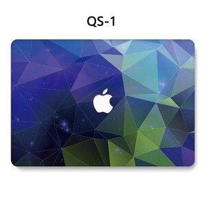 Image 3 - Модный чехол для ноутбука MacBook Чехол для ноутбука чехол для MacBook Air Pro retina 11 12 13 15 13,3 15,4 дюймов Горячие сумки для планшета Torba