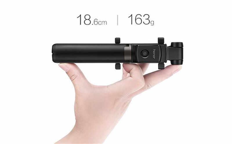 Huawei Honor селфи палка штатив Bluetooth 3,0 Портативный монопод выдвижной ручной штатив держатель для iPhone samsung телефонов
