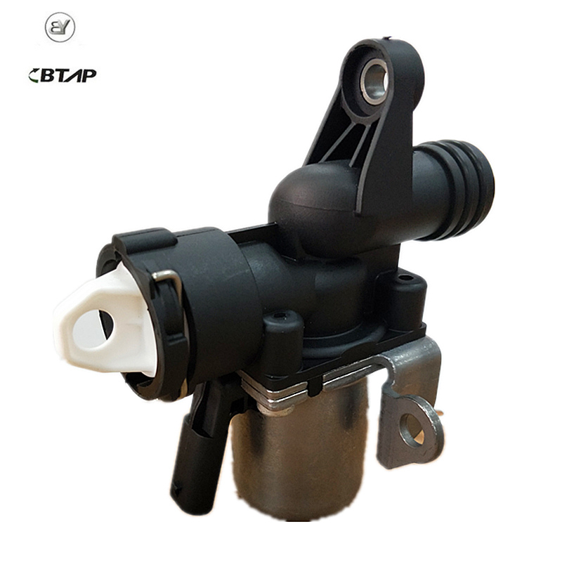 Heater Control Valve >> Us 51 59 10 Off Btap Heater Control Valve Cooling Solenoid Valve For Mercedes Benz W164 W203 W204 C209 W211 W221 W230 2722000031 272 200 00 31 In