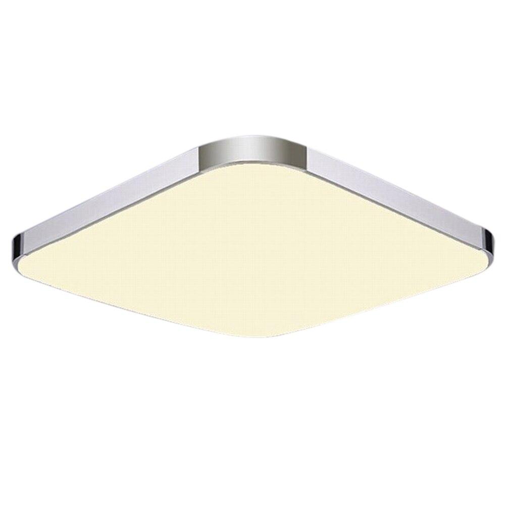 36 W plafonnier lampe moderne pour chambre salon couloir lampe, 450*450*110mm
