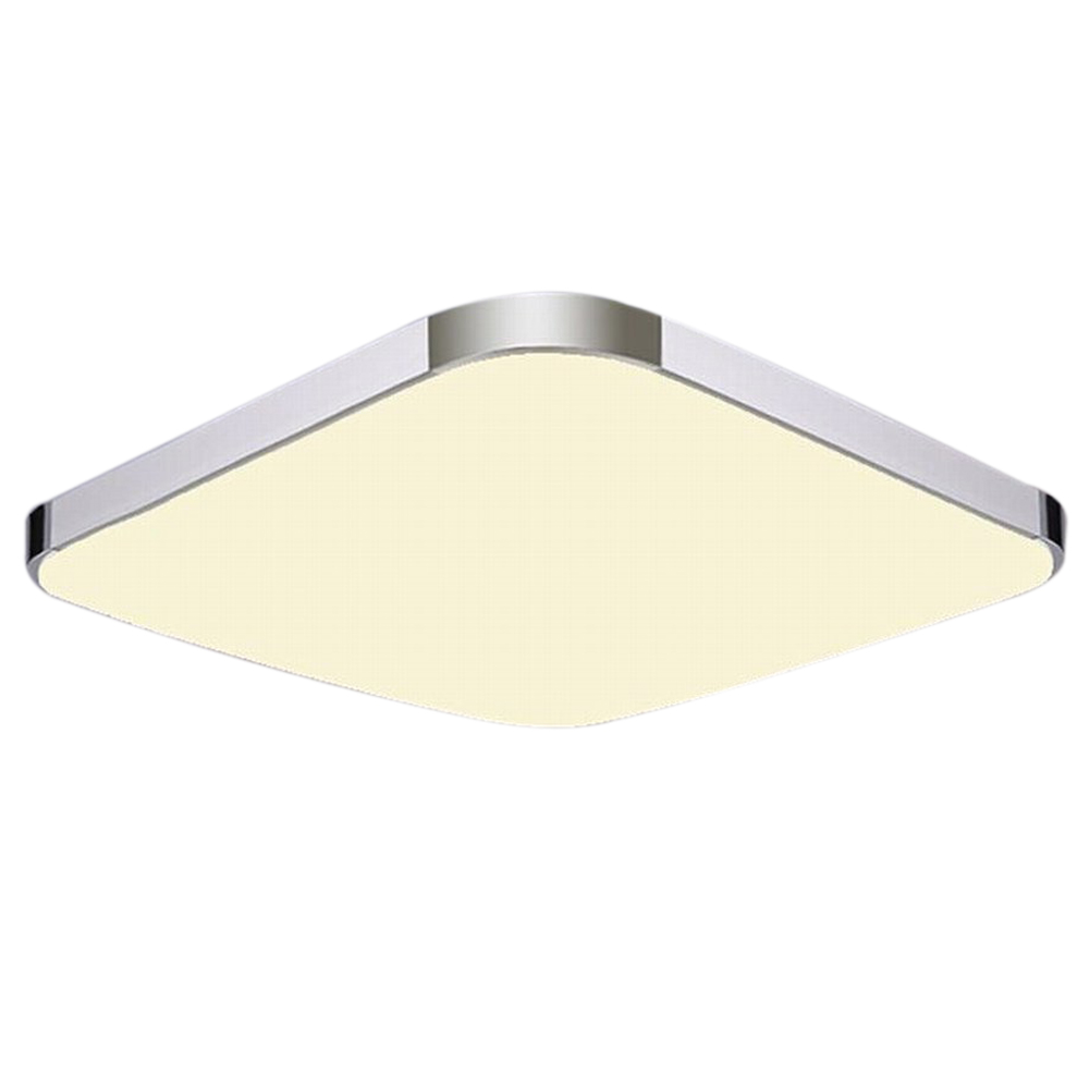 36W Ceiling Lamp Modern Lamp For Bedroom Living Room Hallway Lamp, 450 * 450 * 110mm36W Ceiling Lamp Modern Lamp For Bedroom Living Room Hallway Lamp, 450 * 450 * 110mm