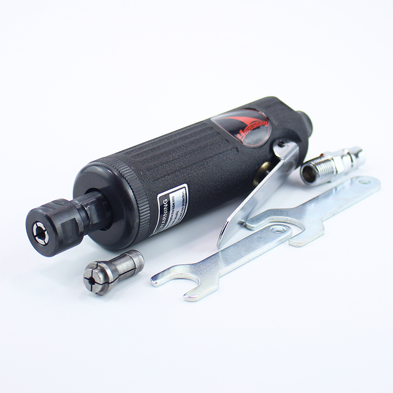 YOUSAILING 3mm&6mm Air Die Grinder 22000rpm Pneumatic Die Grinder Ari Grinding Tool 7033 red soft coated air die grinder pneumatic grinding tool air grinder 1 4 6mm 3mmeu italy germany usa japan type connector
