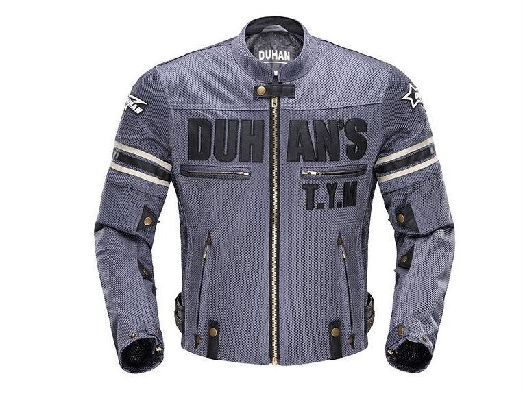 Combinaison D'été Chaude Course Moto Respirant Maille De Vente Duhan txYqBwg7