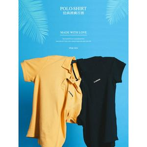 Image 2 - SIMWOOD 2020 summer new embroidered logo polo shirt 100% cotton classic top short sleeve high quality plus size 190295