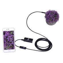 6LED Waterproof WiFI Borescope Inspection Endoscope Snake Tube Camera For iPhone стоимость