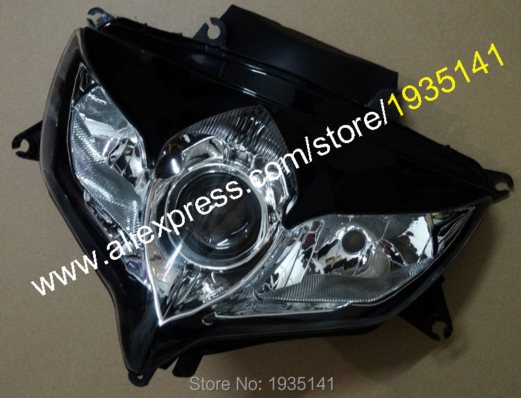 Hot Sales,Frontlight Headlight For Suzuki <font><b>GSX</b></font>-R <font><b>600</b></font> 750 GSXR <font><b>2008</b></font> 2009 2010 K8 <font><b>GSX</b></font>-R600 <font><b>GSX</b></font>-R750 08 09 10 Front Head Light Lamp image