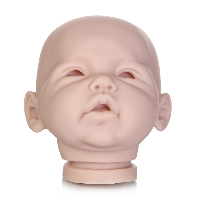 limitada edidtion partes lifelike boneca de vinil 02