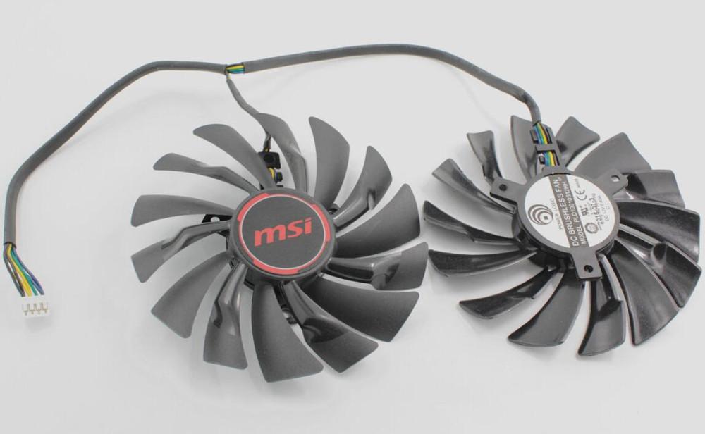 MSI GTX960-2