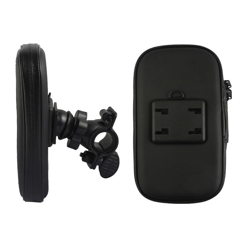 High-Quality-Bicycle-Motor-Bike-Motorcycle-Handle-Bar-Holder-Waterproof-Case-Bag-EVA-Foam-pad-5 (5)