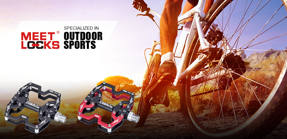 High Quality bicycle pedal