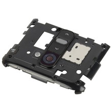 1 Piece Original New Back Housing Frame CSUG Rear Face Plate Fit For LG G2 D802 D800 D1341 P18 0.35 Replacement Parts