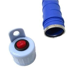 Image 3 - รถน้ำมัน Extractor ไฟฟ้าปั๊มท่อน้ำมัน Sucker ปั๊มแบตเตอรี่แห้งคู่มือน้ำเปลี่ยน Oiler ด้วยตนเองเครื่องมือกลางแจ้งอะไหล่