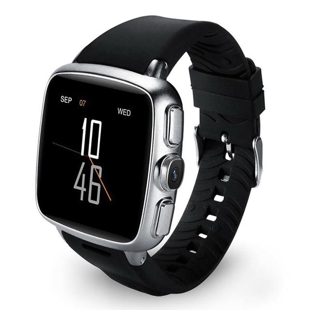Pewant Android 5.1 Smart Watch 512 Ram 4 Г ROM Наручные Часы 3 Г WI-FI GPS SIM Камеры Спорт Фитнес Сна Монитор Smartwatch телефон