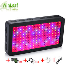 Led Grow Light Full Spectrum 300w 600w 800w 1000w 1200w 1500w 1800w 2000w for Indoor Tent Greenhouses Hydroponics led grow lamp(China)