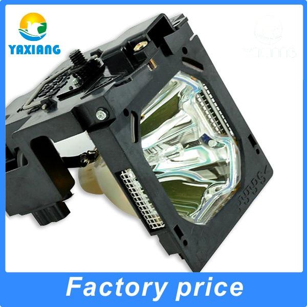 POA-LMP52 / 610-301-6047 projector lamp bulb  with housing  for PLC-XF35 PLC-XF35L PLC-XF35N PLC-XF35NL PLC-EF30 PLC-EF31 projector lamp with hosuing lmp136 610 346 9607 for plc xm150 plc wm5500 plc zm5000l plc xm150l