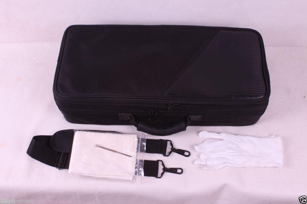 New English horn Advanced Hard rubber Fine tone + case new swan 32key melodica fine case nice tone yellow